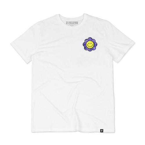 Foto Produk BABY ZOMBIE - Fleur Tshirt - M dari Baby Zombie Co.