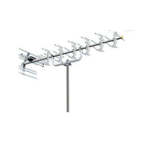 Foto Produk Antenna TV Digital Super High Gain UHF HD-U25/Antenna TV OutDoor dari ElectricalMART ID