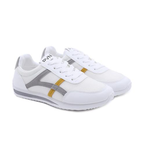 Foto Produk PVN Dosan Sepatu Sneakers Wanita Sport Shoes 360 - Grey, 40 dari PVN Official Store