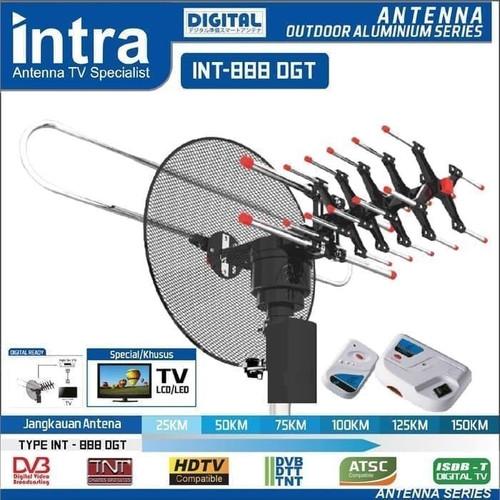Foto Produk ANTENA TV DIGITAL REMOT INTRA INT 888 DGT ANTENA LUAR ANTENA TV REMOT dari SUMBERKABEL