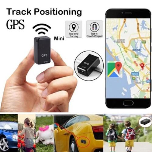 Foto Produk GPS Mini Bisa Dengar Suara, Buat Mobil/Motor, Barang, Hewan Peliharaan dari TRACKSOLID