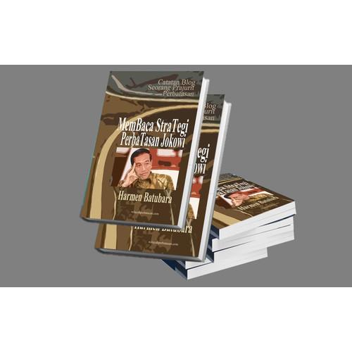 Foto Produk Membaca Strategi Perbatasan Jokowi dari Buku Perbatasan