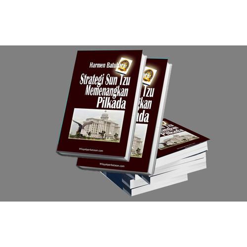 Foto Produk Strategi Sun Tzu Memenangkan Pilkada dari Buku Perbatasan
