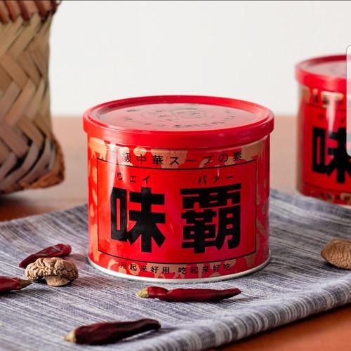 Foto Produk Weipa Japan All Purpose Seasoning 500g (Dus+wrap) dari 208sunflower