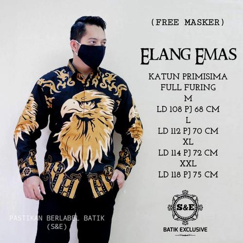 Foto Produk kemeja batik mukti utama premium dari Jivan Batik