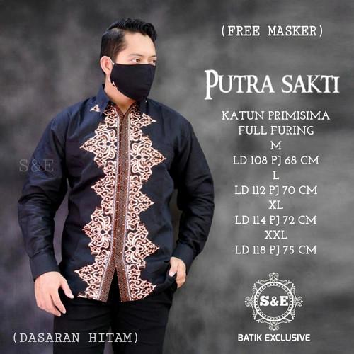 Foto Produk kemeja mukti utomo batik premium dari Jivan Batik