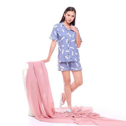 Foto Produk baju tidur murah/baju tidur dewasa/baju tidur wanita/piyama wanita dari Distro Polosan