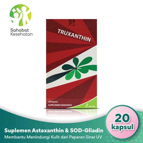 Foto Produk Truxanthin dari Sahabat Kesehatan