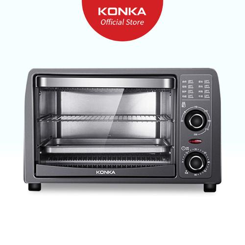 Foto Produk Konka Electric Oven 13 L - Hitam dari Konka Store