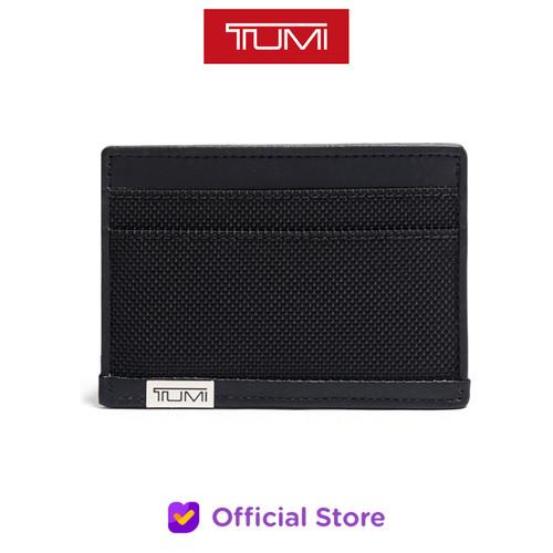 Foto Produk Alpha Slim Card Case - Dompet Kartu - Black Chrome dari NS Market Official Store