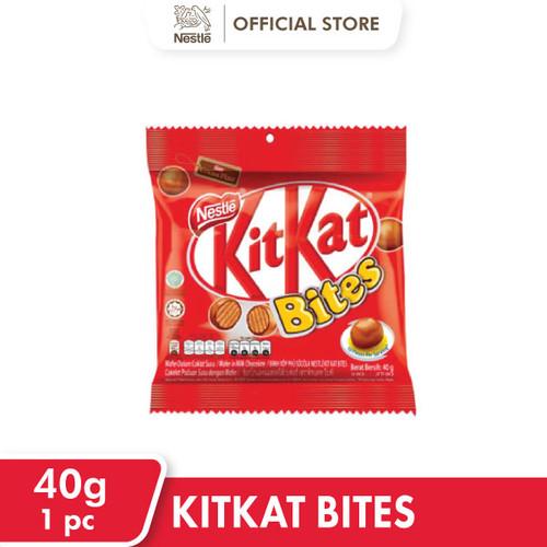 Foto Produk KIT KAT Bites 40g dari Nestle Indonesia