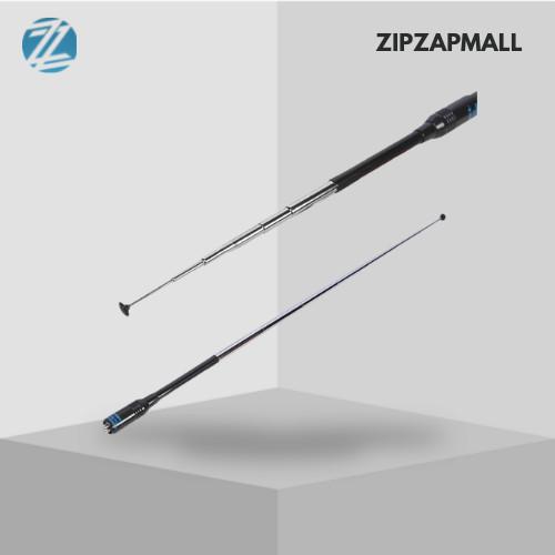 Foto Produk Antena Ht Jarak Jauh Dual Band Mobil Wakie Talkie Baofeng BFUV5R UV5RE dari ZIPZAPMALL