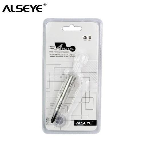 Foto Produk Alseye Pasta Silicone S810 Pasta Thermal Paste Processor S-810 dari PojokITcom Pusat IT Comp