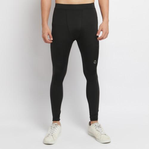 Foto Produk CoreNation Men Premium Base Layer Pants - Hitam, M dari CoreNation Active