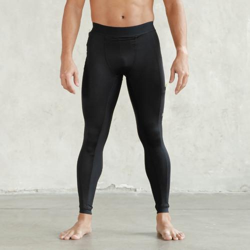 Foto Produk Atalon Full Compression Tights - Legging panjang - Hitam, M dari Atalon Sportswear