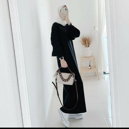 Foto Produk Gladys Dress - Mocca dari Durreza Store