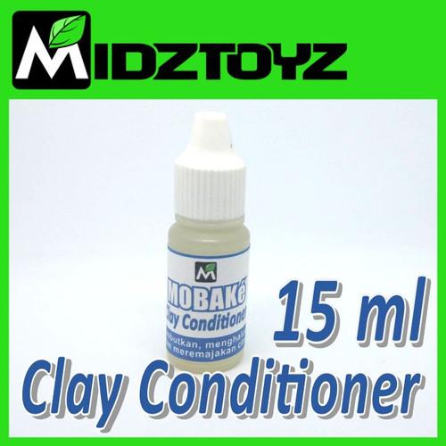 Foto Produk Mobake - Clay Conditioner 15ml dari Midztoyz