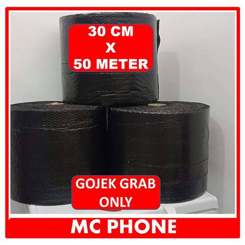 Foto Produk BUBBLE WRAP ROLL 30CM X 50 METER BUBLE WRAP - Putih dari MC Phone Surabaya