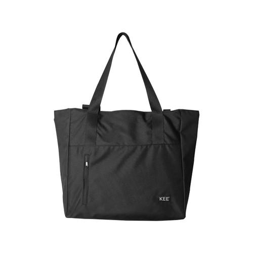 """Foto Produk KEE Lila 3.0 Totebag Tas Tote Bag fit Laptop 13 inch 15 inch Black - ToteBag fit 15"""" dari KEE INDONESIA"""