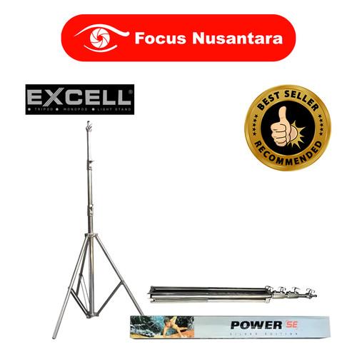 Foto Produk EXCELL Light Stand Power SE Edition dari Focus Nusantara
