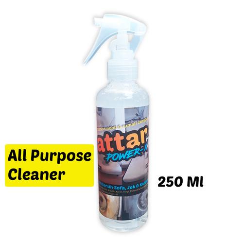 Foto Produk All Purpose Cleaner - Pembersih Interior Mobil - Dashboard, Jok -SPRAY dari Tasneem