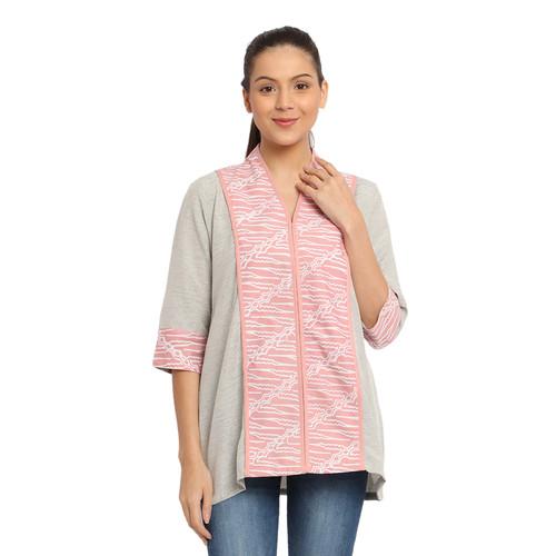 Foto Produk Bhatara Batik Bianca blouse 4721 - S-M dari BHATARABATIK