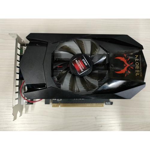Foto Produk AMD ATI RADEON HD 7670 VGA CARD REBORN 4GB DDR5 128BIT dari Bakesfield Computer