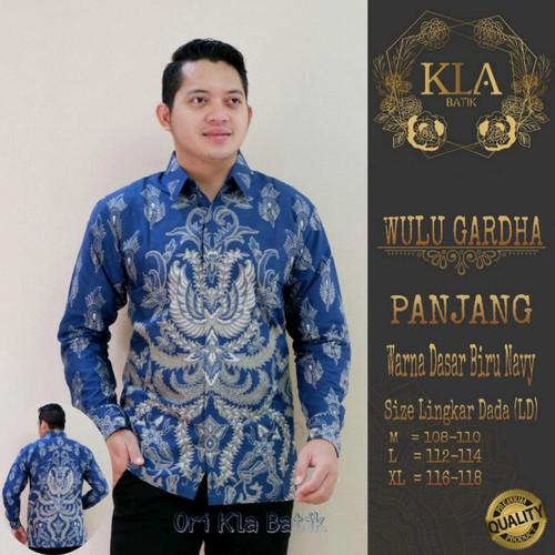 Foto Produk kemeja batik praja abcrak premium dari Jivan Batik