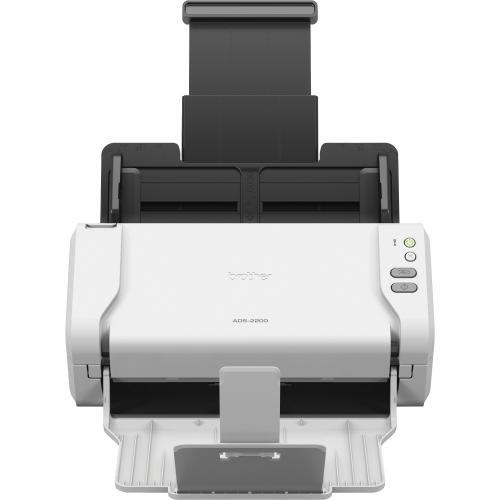 Foto Produk Scanner Brother ADS-2200 ADS2200 ADF Duplex Dekstop Document 35ppm dari PojokITcom Pusat IT Comp