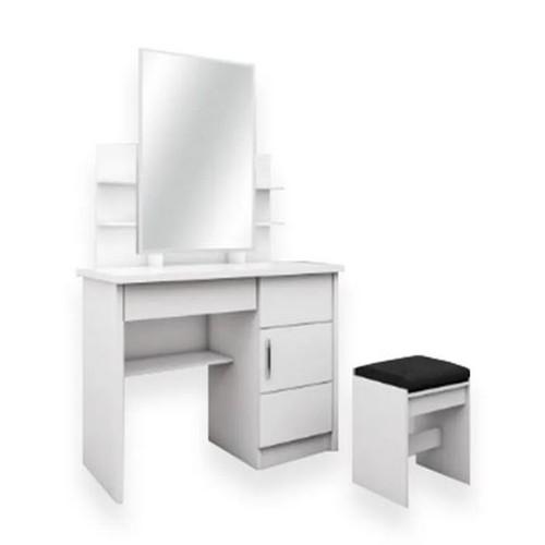 Foto Produk meja rias dandan minimalis new - model kotak dari kb online
