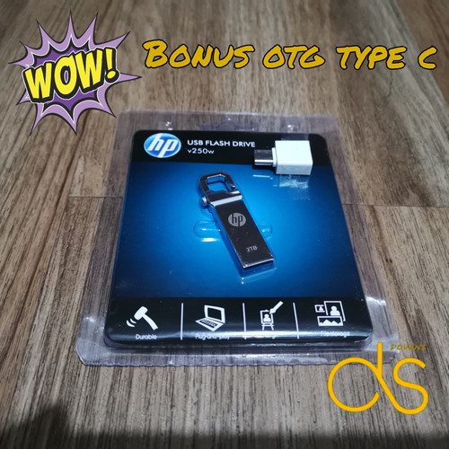 Foto Produk HP flashdisk 2tb USB dari Dovans Shop