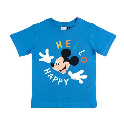 Foto Produk KIDS ICON - Kaos Anak Laki-laki DISNEY MICKEY 03-36 Bln - MB1K0900210 - 3-6 Bulan dari Kids Icon