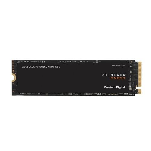 Foto Produk SSD WD Black SN850 1TB M.2 NVMe PCIe Gen4 x4 - WD Black SN850 1TB dari PojokITcom Pusat IT Comp