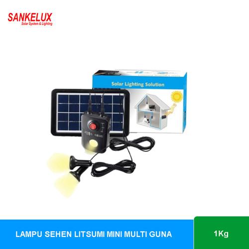 Foto Produk SANKELUX Lampu Sehen Multi Guna (Mini Litsumi) dari SANKELUX ONLINE STORE