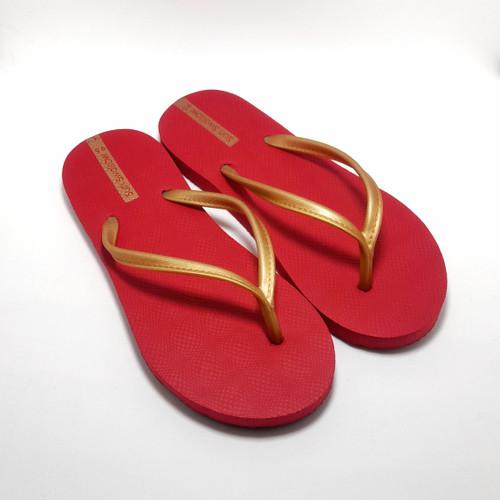 Foto Produk Sandal Jepit Sun Swallow Tokyo Size 9,5 - 10,5 - Coklat 10.5 dari DNSTR