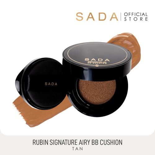 Foto Produk SADA by Cathy Sharon Rubin Signature AIry BB Cushion - Tan dari SADA BY CATHY SHARON