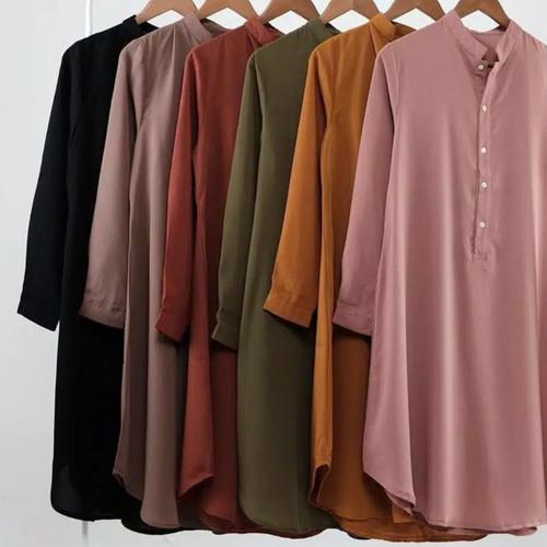 Foto Produk Jasa Tukang Jahit Konveksi Baju Tunik dari Jasa Tukang Jahit Indah Jaya