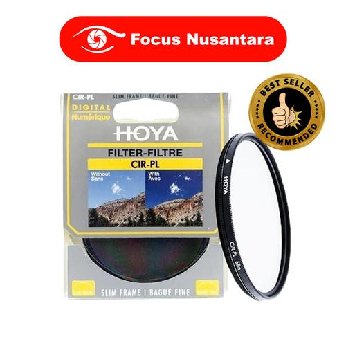 Foto Produk HOYA CPL Slim Frame 82mm dari Focus Nusantara