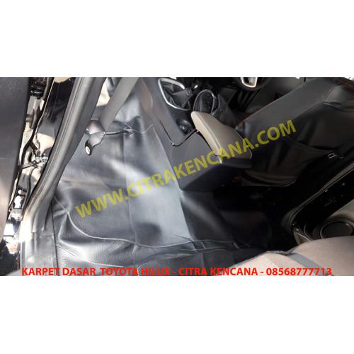 Foto Produk KARPET DASAR FORTUNER dari CITRA KENCANA