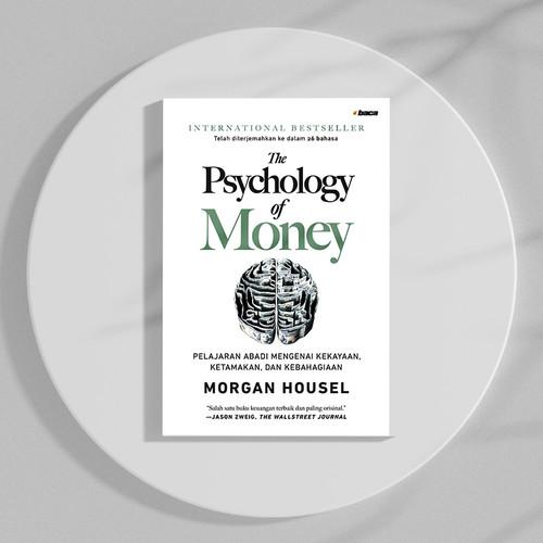 Foto Produk The Psychology of Money - Morgan Housel (Bahasa Indonesia) dari Buku Rakjat