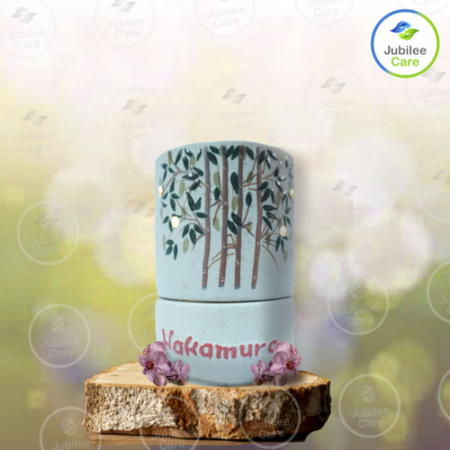 Foto Produk Buner Elektrik Keramik, Tungku Pembakaran Aromatherapy dari Jubilee Care