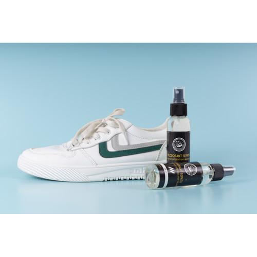 Foto Produk Parfum Sepatu RAFKMD / Pengharum Sepatu RAFKMD - Deodorant Shoes dari RAFKMD CLEAN SHOES