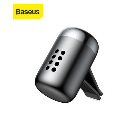 Foto Produk BASEUS IN-VEHICLE FRAGRANCE PEWANGI MOBIL PARFUM MOBIL - Hitam dari Baseus Auto Life