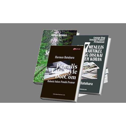 Foto Produk Paket Tiga Buku Best Seller dari Buku Perbatasan