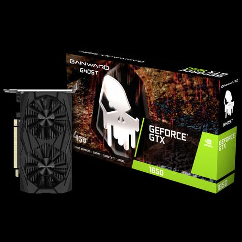Foto Produk GAINWARD GeForce GTX 1650 Ghost dari WMC iMEDIA