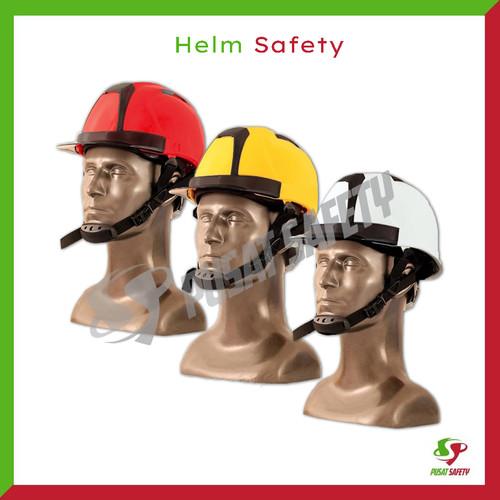Foto Produk Helm Proyek Safety Leopard LPHL dari Pusat Safety Online