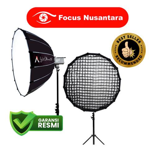 Foto Produk APUTURE Light Dome SE dari Focus Nusantara