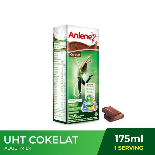 Foto Produk Anlene UHT Cokelat 175ml dari Fonterra Official Store