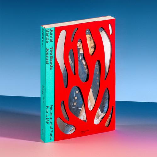 Foto Produk The Banda Journal dari Jordan, jordan Edition