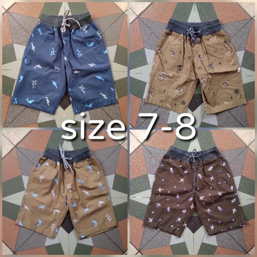 Foto Produk celana woven Nevada anak - 7-8 dari winkelen_boys